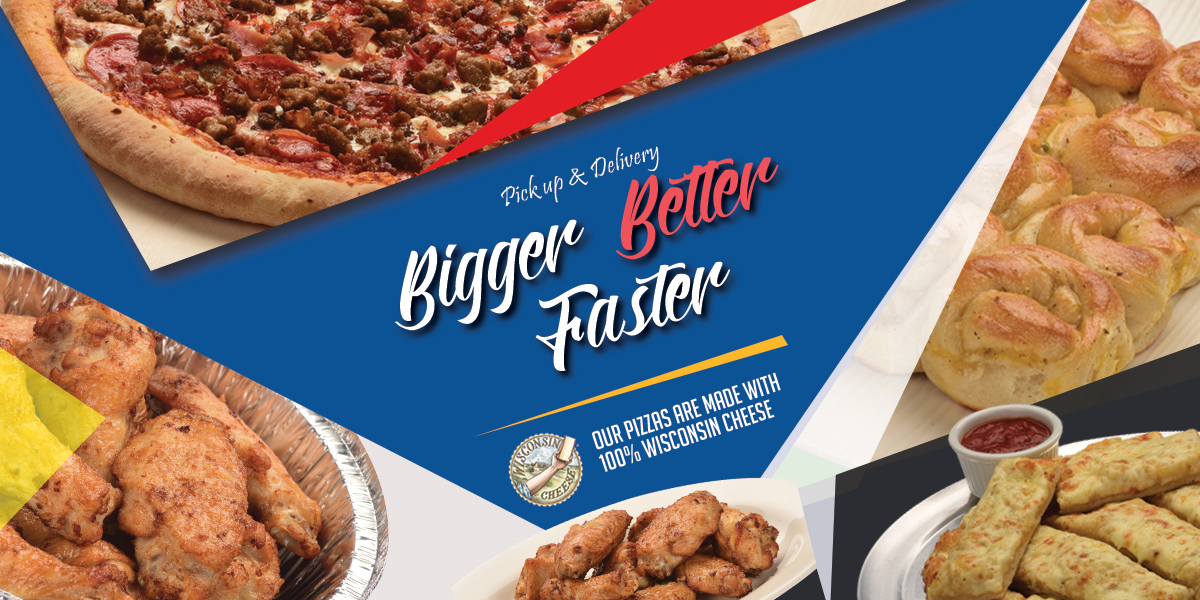 picture regarding Five Guys Printable Menu identified as 5 Star Pizza - Ranked Ideal Pizza against Jacksonville towards Sarasota